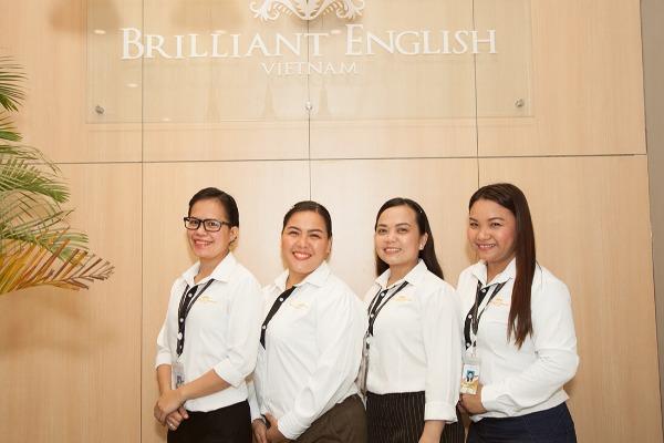 ブリリアント英会話教室