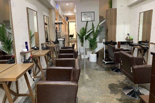 AUBE HAIR & SPA