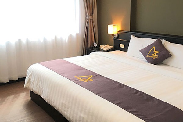 東屋ホテル