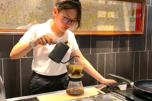 RINYA Cafe