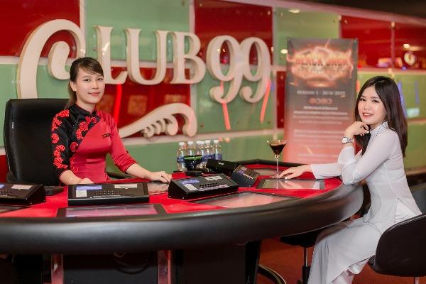 CLUB 99(クラブ99)