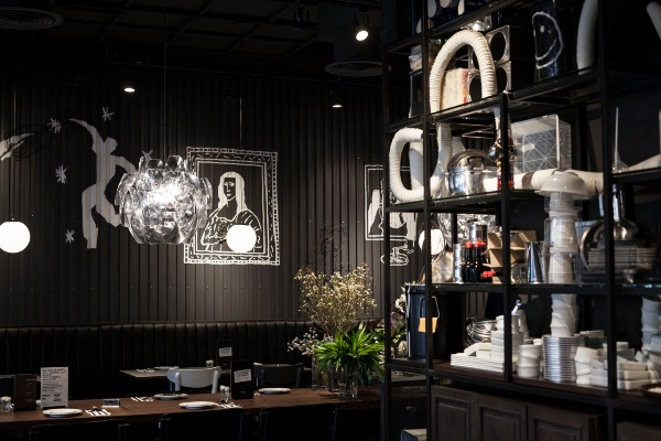 グレイハウンドカフェ