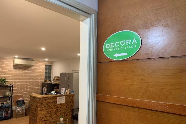 DECORA(デコラ)