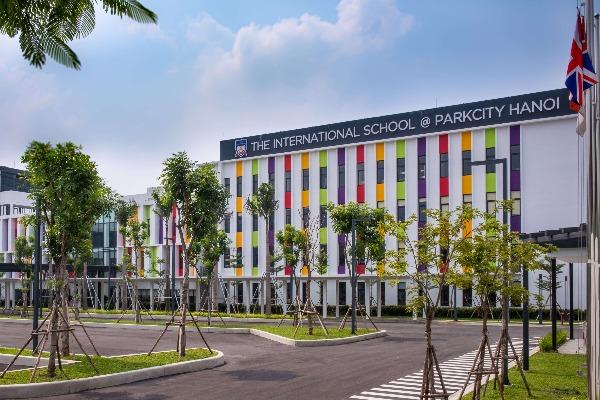 The International School @ ParkCity Hanoi