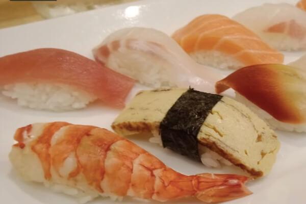 寿司処豊(Sushi Dokoro Yutaka)