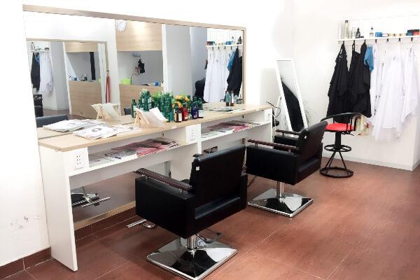 ヘアサロンカル(Hair Salon Kal)