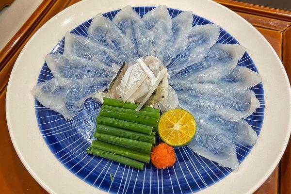 割烹いし田(Kappou Ishida)