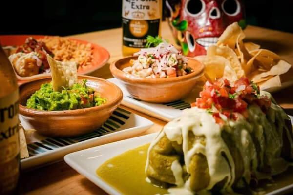 Gringo Tacos y Cantina