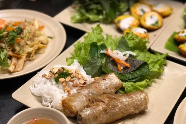ニャーハンゴン(Nha Hang Ngon)