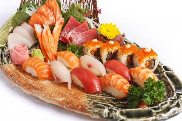 寿司ワールド(Sushi World) トンタットティエップ店