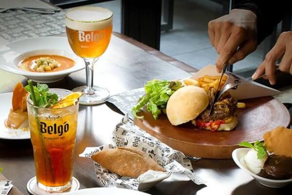 ベルゴ(Belgo)|1区