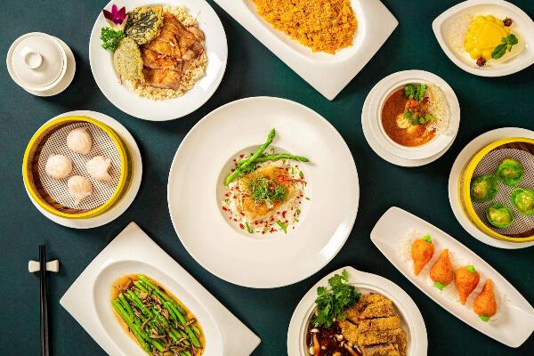 ミンレストラン(Ming Restaurant)