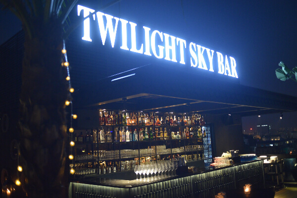 トワイライトスカイバー(Twilight Sky Bar)