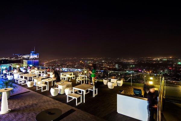 トップオブハノイ(Top of Hanoi)