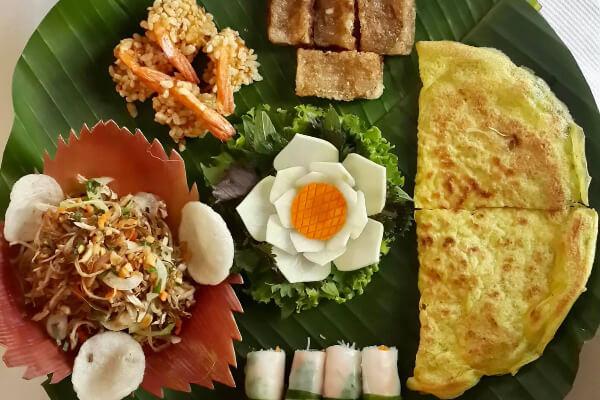 ワイルドライスレストラン(Wild Rice Restaurant)