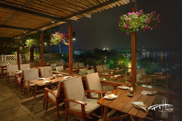 カウゴーレストラン(Cau Go Restaurant)