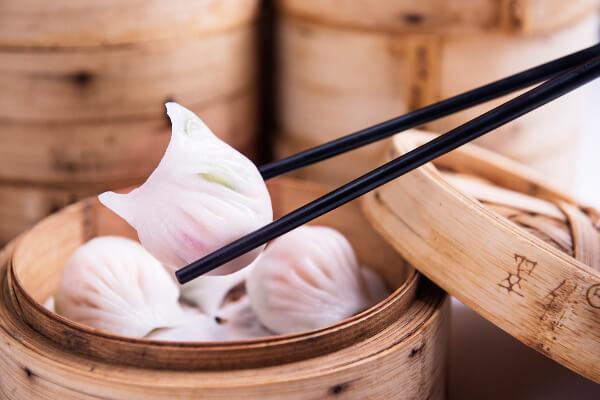 ホアロンディンサム(Hoa Long Dim Sum)