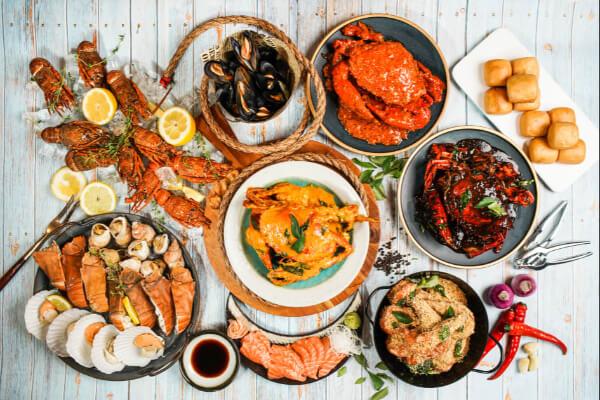 ラン・ビエン・レストラン(Ran Bien Restaurant)|グエンビンキエム店