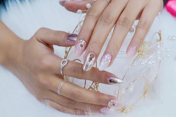 フェイム・ネイルズ(Fame Nails)フーミーフン店