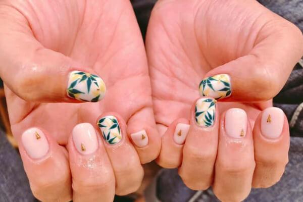 バンブー ネイルズスパ(Bamboo Nails Spa)1号店