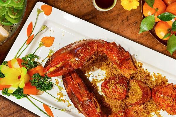 ラン・ビエン・レストラン(Ran Bien Restaurant) キードン区