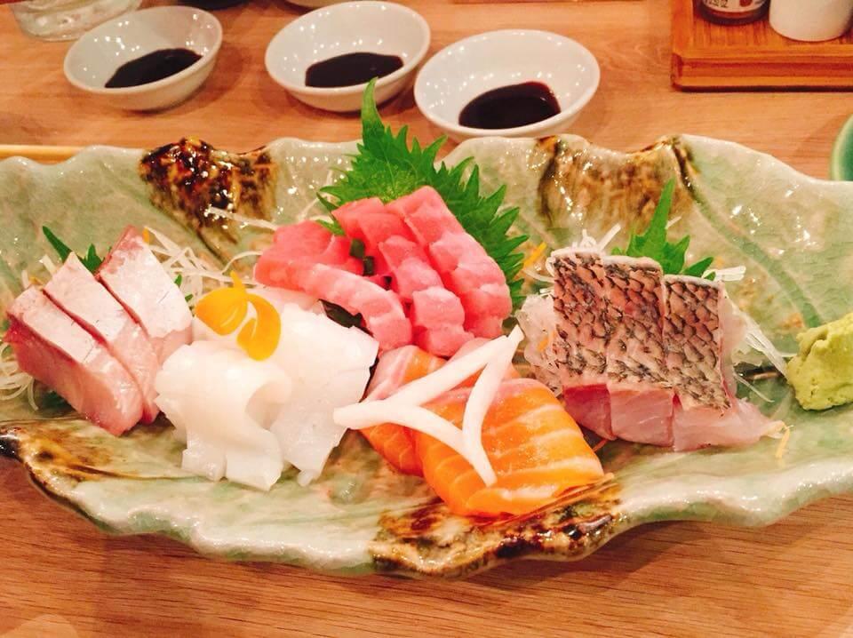 ホーチミン,日本食,和食,居酒屋,和創,個室,接待,おすすめ