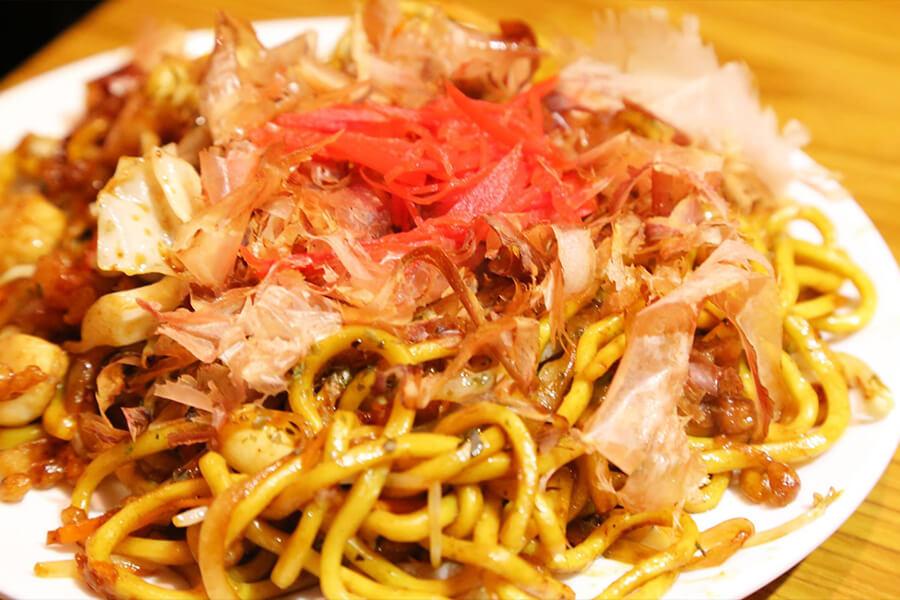 みやこ屋,お好み焼き,ホーチミン,日本食