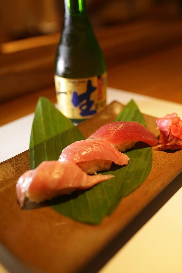 ダナン,鮨,寿司,日本食,鮨兵衛,すしべえ,和食