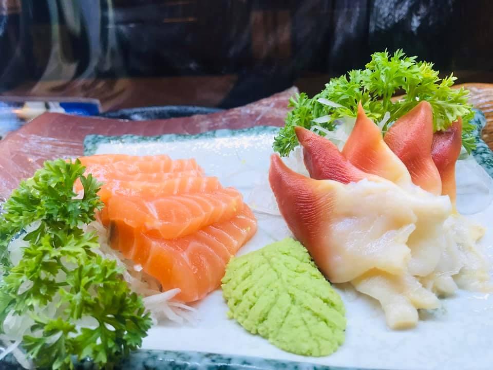 ホーチミン,日本食,和食,居酒屋,レタントン,おすすめ,丸西,北海道丸西