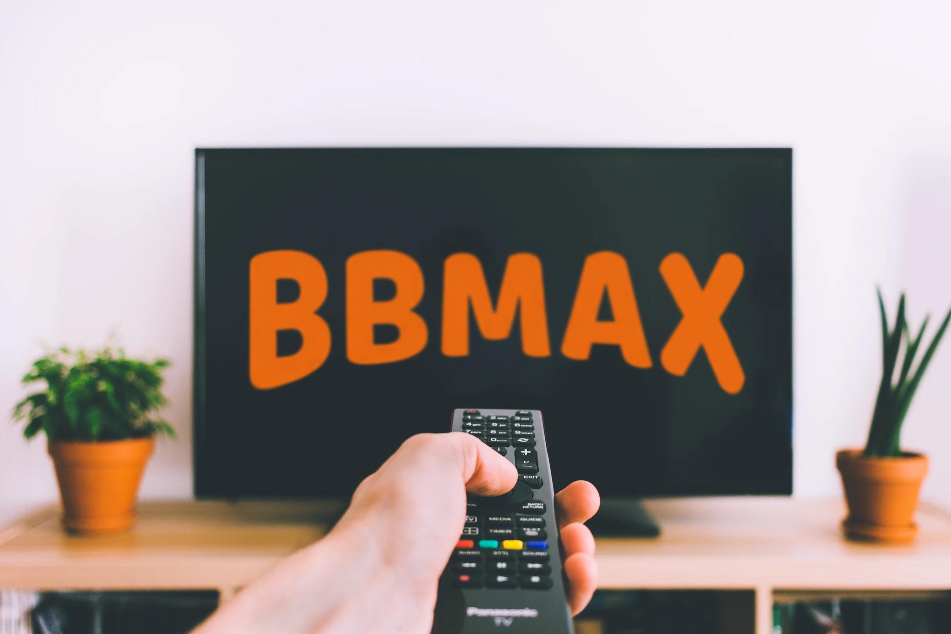 bbmax,ビービーマックス,ベトナム,テレビ,日本の番組