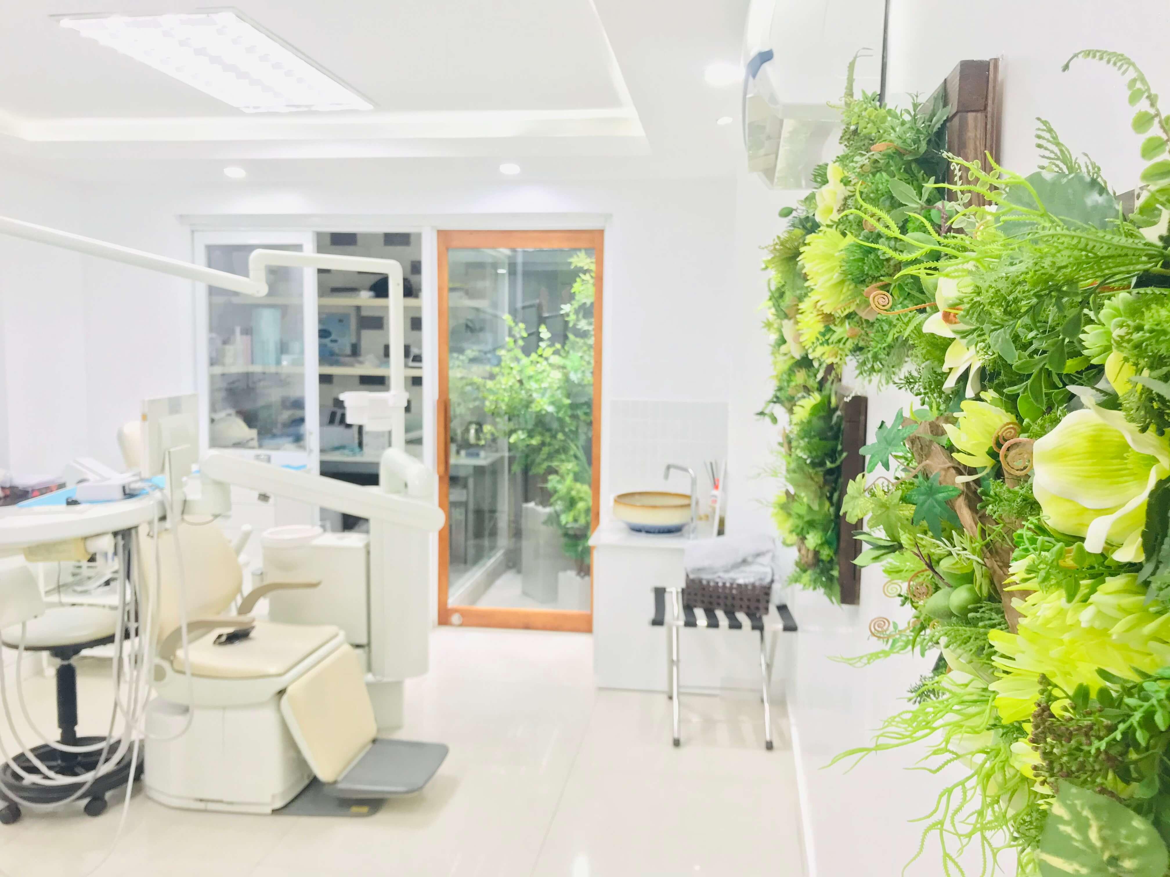 ホーチミン,歯医者,ありが歯科,おすすめ,ありが,日本人