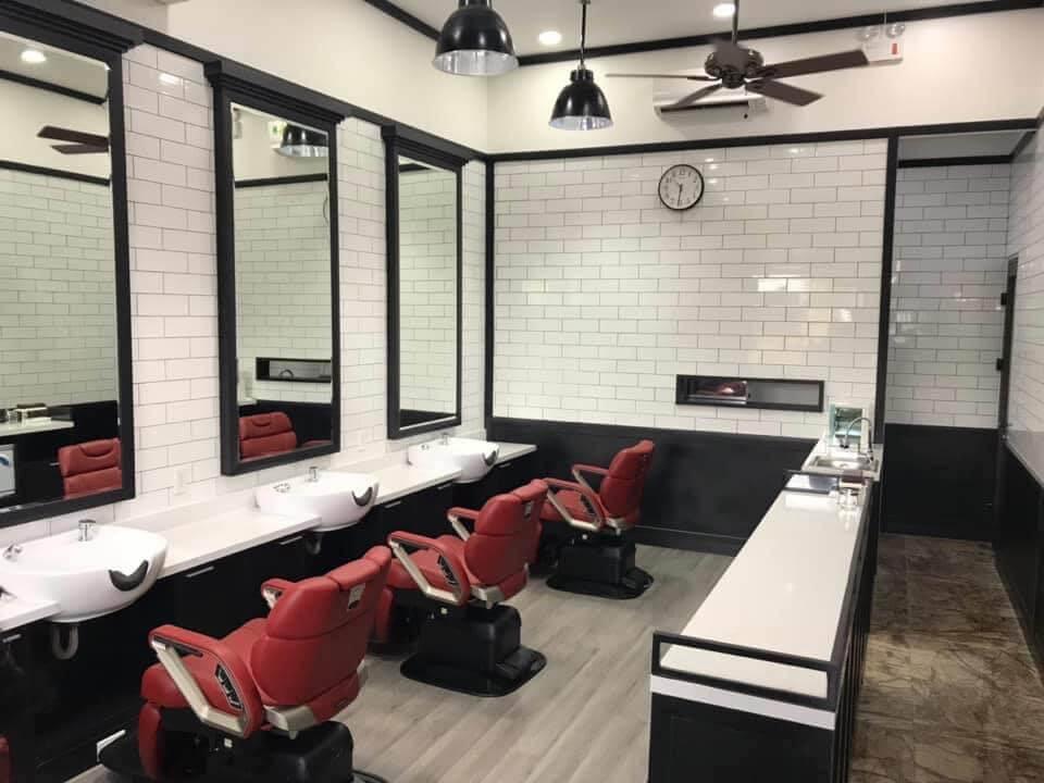 ハノイ,美容室,理容室,ヘアサロン,美容院,バーバーズ,Barber'S,barbers,おすすめ,日本人,キンマー