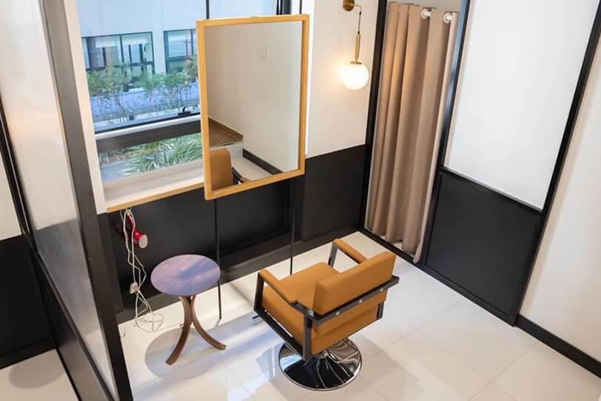 ハノイ,美容室,tetote,テトテ,ビンホーム,安い,おすすめ,日本人,美容院,ヘアサロン